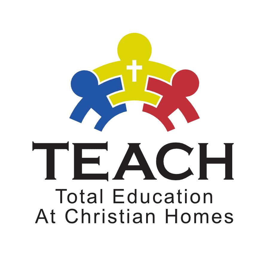 Teach Logo