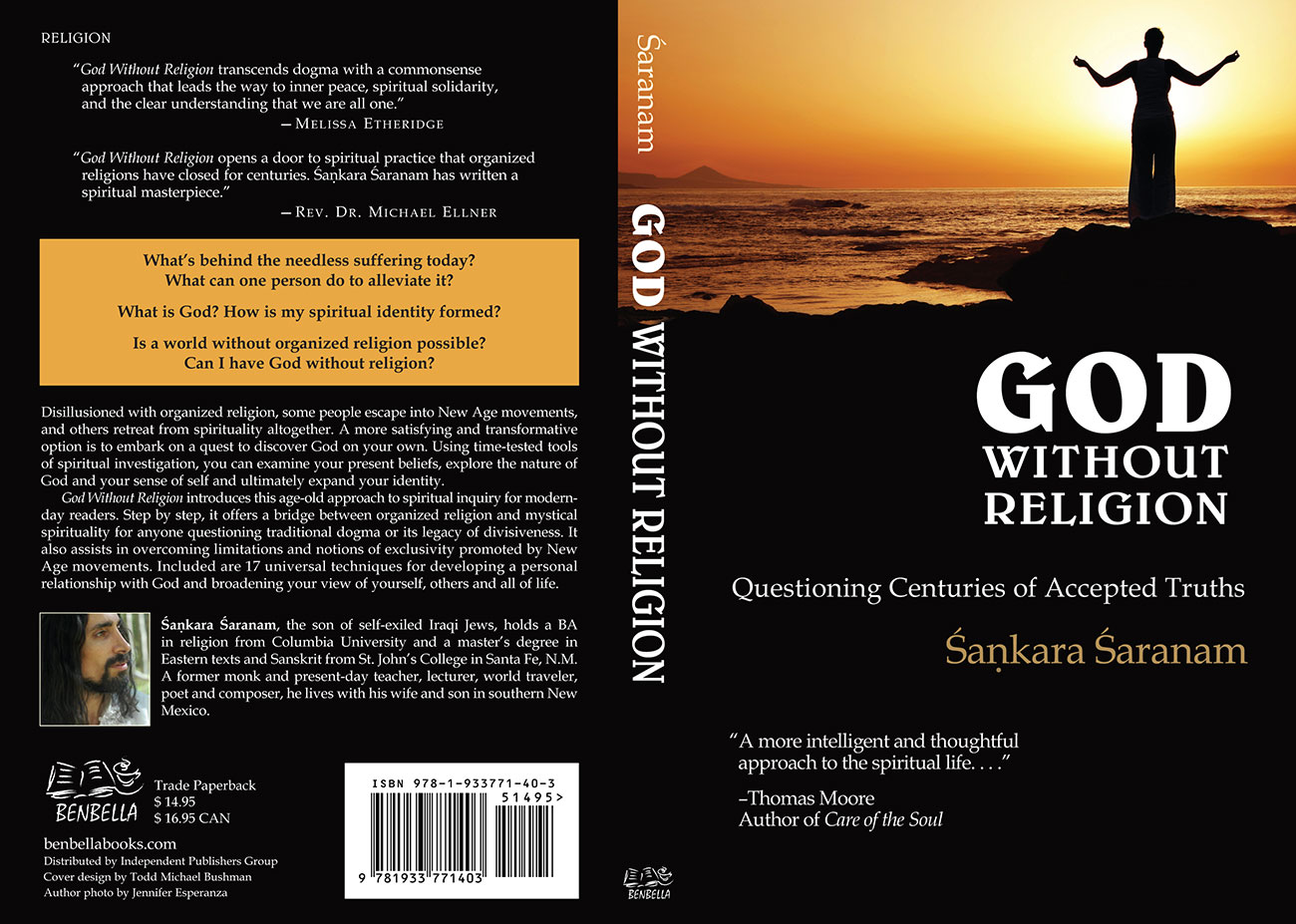 God Without Religion
